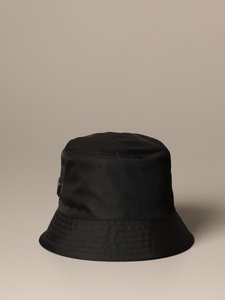 帽子 男士 Prada