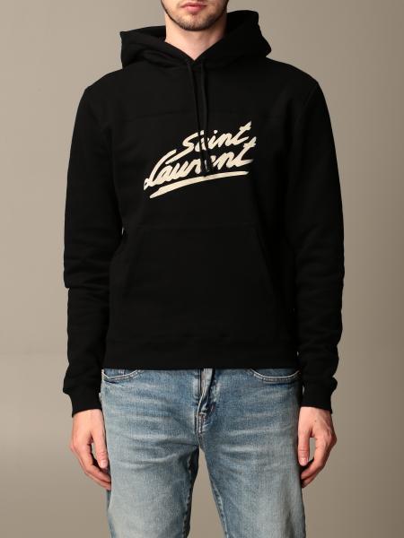 Sweatshirt men Saint Laurent