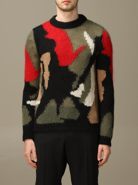 Sweater men Saint Laurent