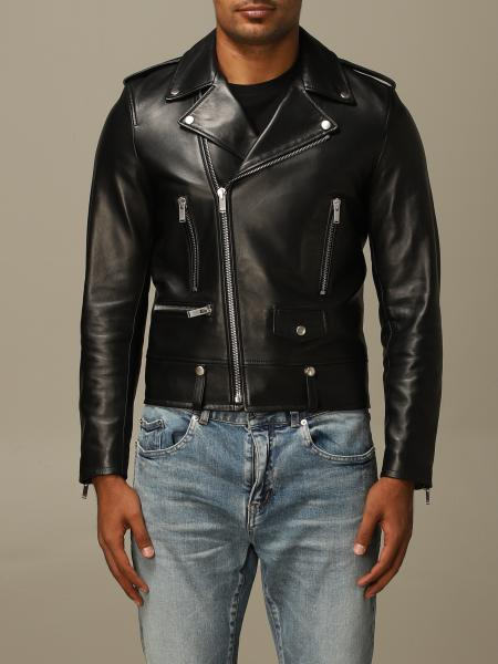 Jacket men Saint Laurent