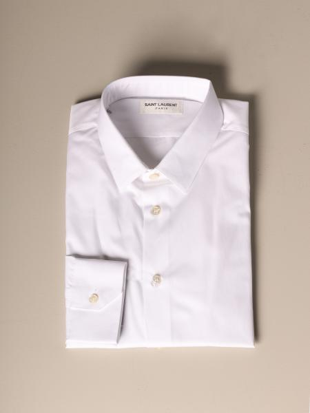 Shirt men Saint Laurent