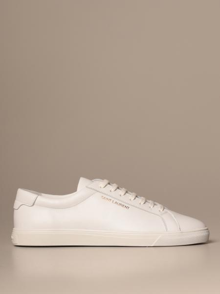 Shoes men Saint Laurent