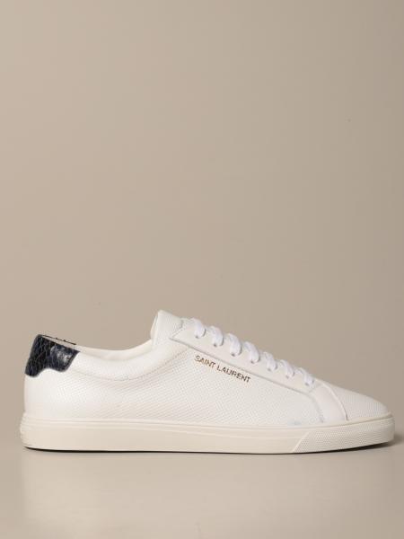 Zapatos hombre Saint Laurent