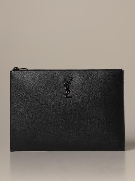 Bags men Saint Laurent