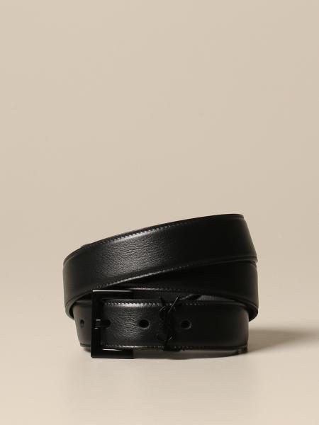 Cinturón hombre Saint Laurent