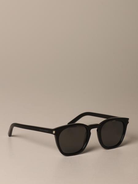 Saint Laurent sunglasses in acetate