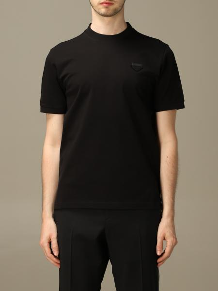 T-shirt men Prada