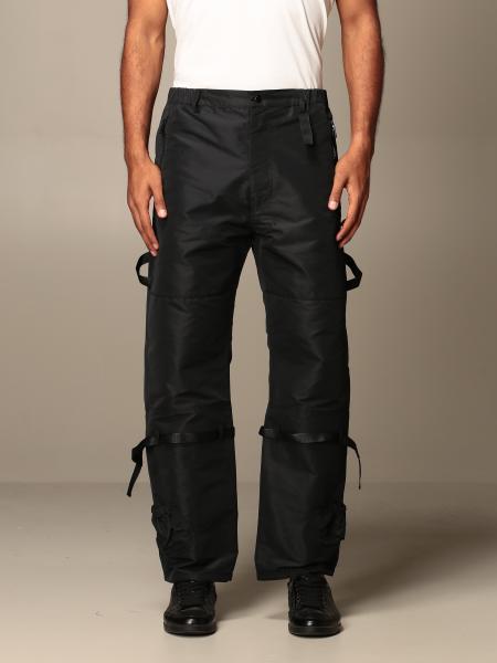 N° 21 men: Trousers men N° 21
