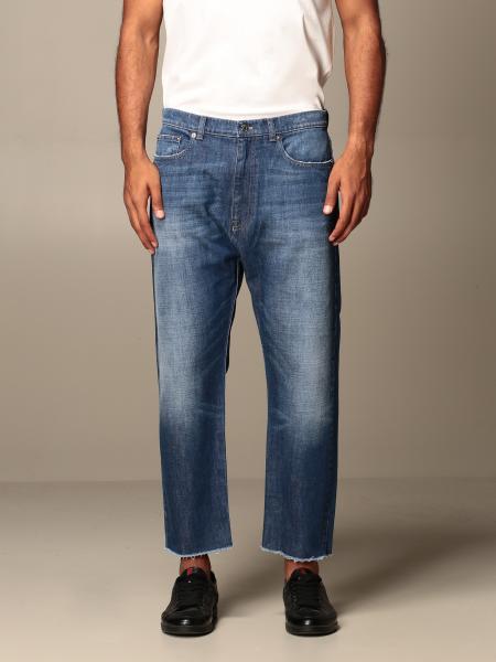 N° 21 men: Jeans men N° 21