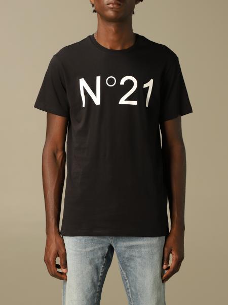 T-shirt homme N° 21