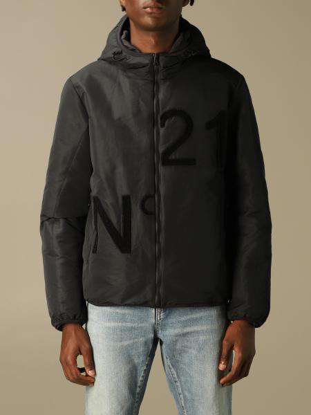 N° 21 men: Jacket men N° 21