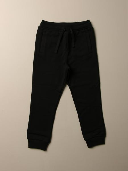 Dolce & Gabbana jogging trousers with logo