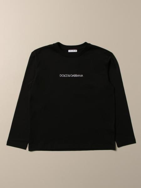 Dolce & Gabbana T-shirt with logo