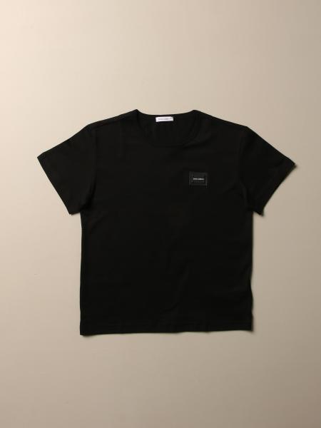 Camiseta niños Dolce & Gabbana