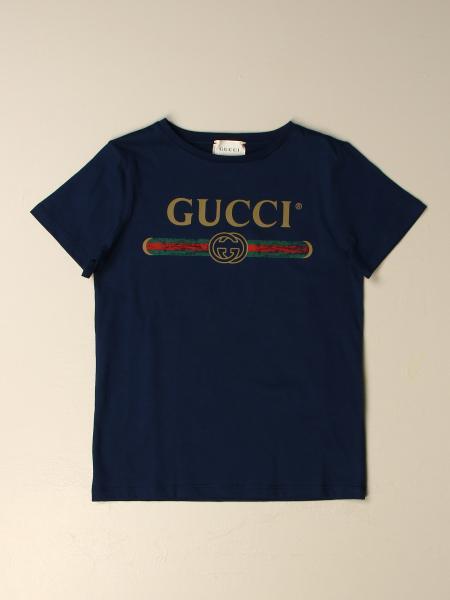 T-shirt enfant Gucci