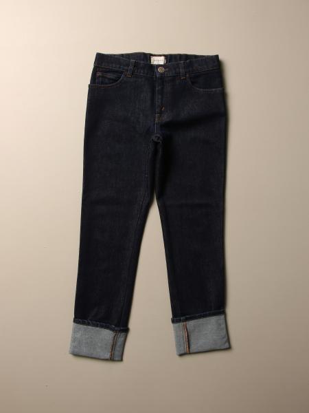 Jeans kids Gucci
