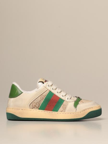 Shoes kids Gucci