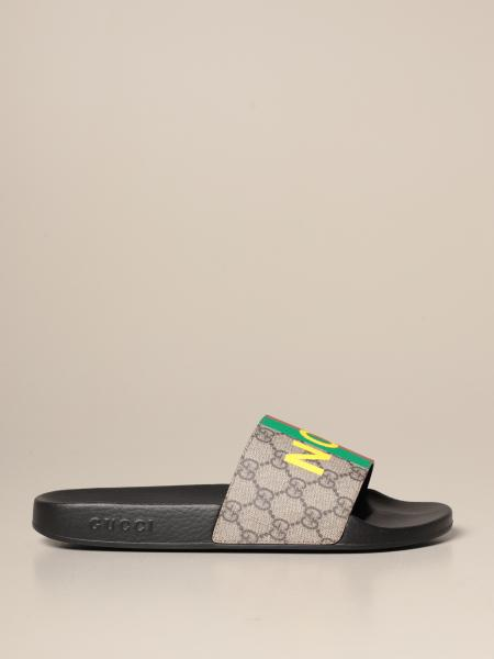 Chaussures homme Gucci