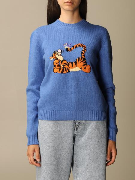 Jumper women Miu Miu