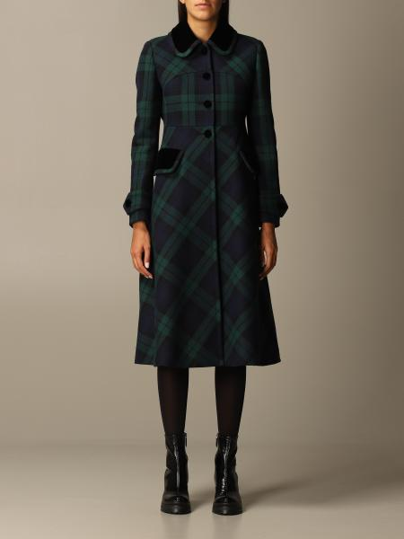 Coat women Miu Miu