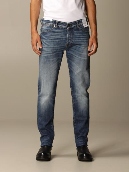 Pt05 denim super slim stretch