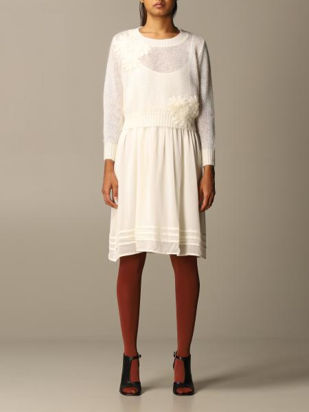 Dress women Twin Set