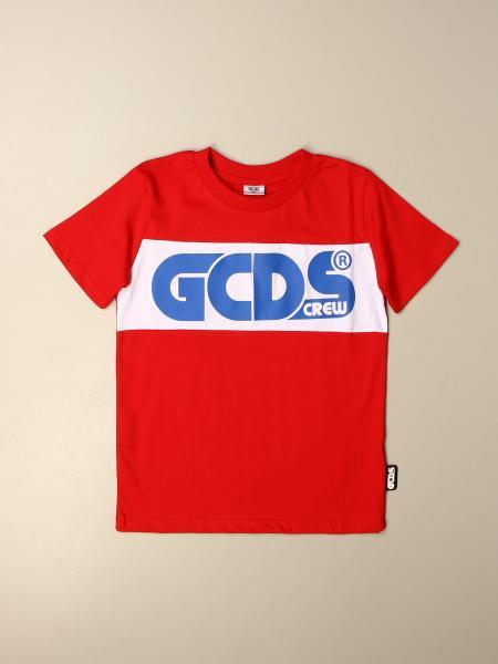 T-shirt enfant Gcds