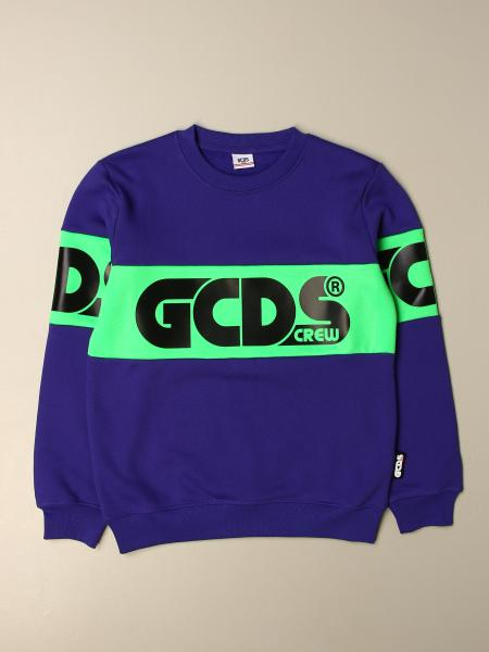 Jumper kids Gcds