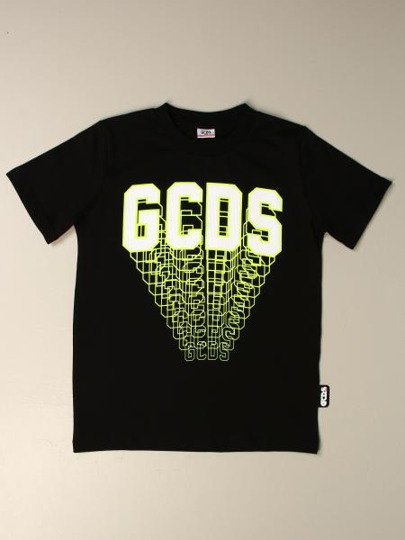 T-shirt kids Gcds