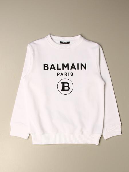 Pullover kinder Balmain