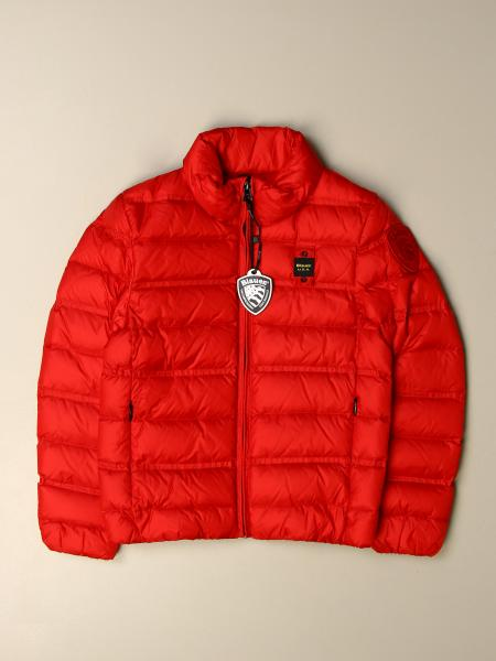 Куртка Детское Blauer