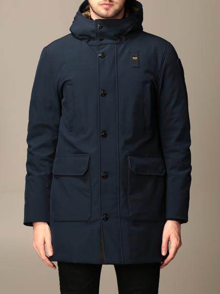 Куртка Мужское Blauer