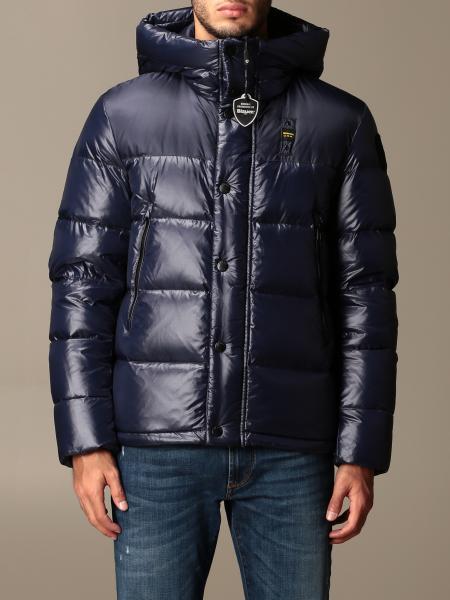 Blauer: Jacke herren Blauer