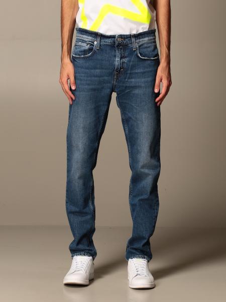 Jeans hombre Department 5