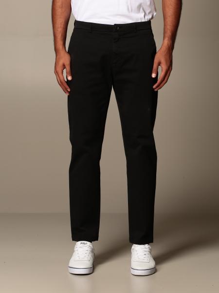 Trousers men Department 5