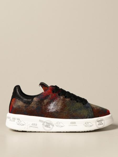 Premiata ЖЕНСКОЕ: Обувь Женское Premiata