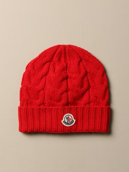 帽子 儿童 Moncler