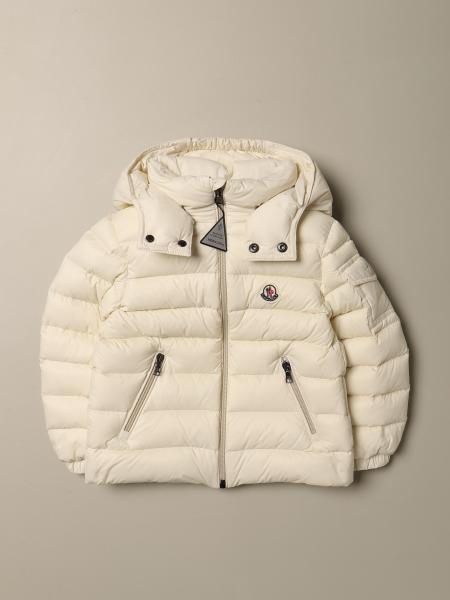 Jules Moncler down jacket in padded and opaque nylon