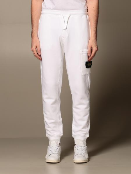 Stone Island kargo jogging trousers