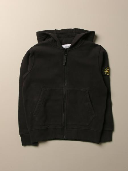 Pull enfant Stone Island Junior