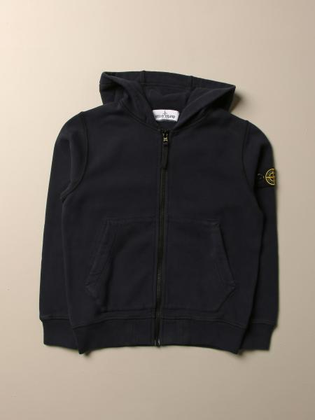 Pullover kinder Stone Island Junior