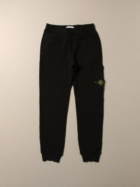 Trousers kids Stone Island