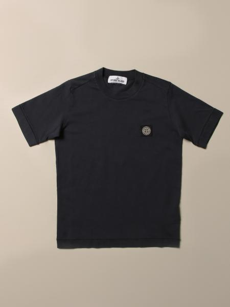 Stone Island Junior: T-shirt herren Stone Island Junior