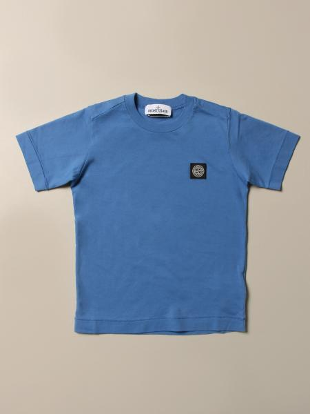T-shirt homme Stone Island Junior
