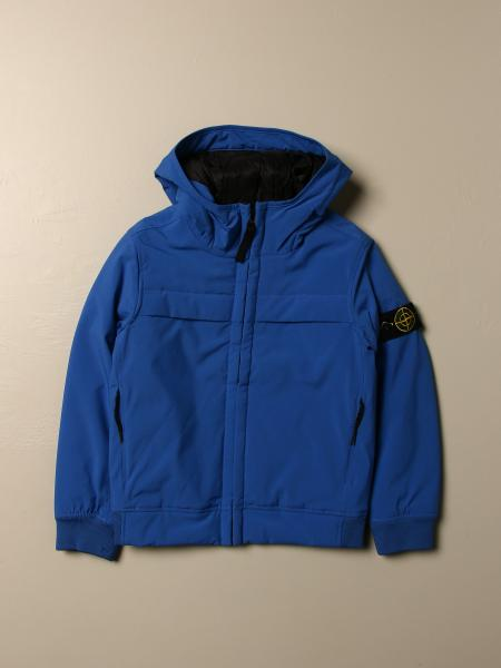 Jacke kinder Stone Island Junior