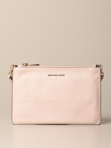 Michael Kors women: Michael Michael Kors Jet Set leather bag