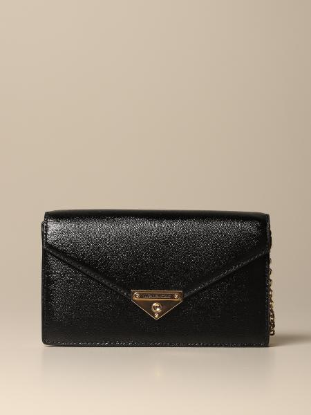 Md envelope clutch saffiano