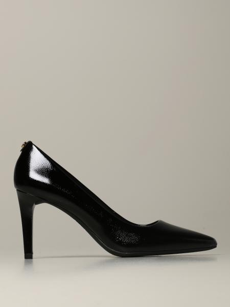 Michael Kors women: Dorothy flex Michael Michael Kors patent leather pumps
