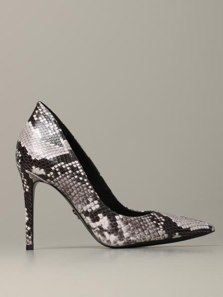 Michael Kors women: Keke Michael Michael Kors pumps in python print leather