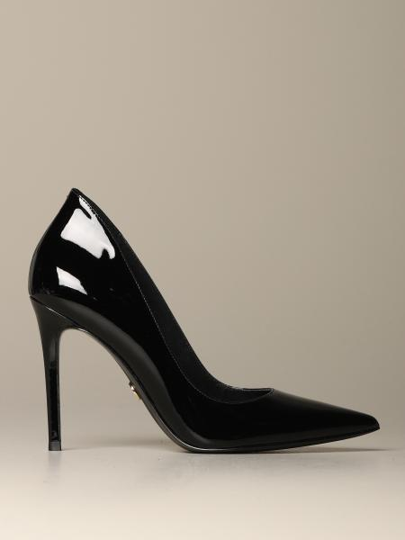 Michael Kors women: Keke Michael Michael Kors patent leather pumps